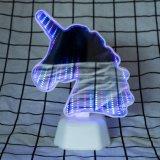 Лампа подсветки зеркала в бесконечность туннеля - -91-3p1872 Unicorn