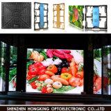 На заводе Шэньчжэня крытый и открытый P4.81/P РП3.91 полноцветный светодиодный дисплей панели управления