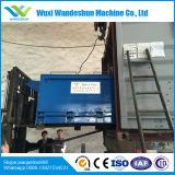 Tipo macchina di trafilatura/macchina del serbatoio di acqua di illustrazione pesante del serbatoio di acqua