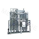 Macchina/strumentazione di distillazione dell'acqua per acqua di distillazione