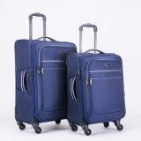 La grande capienza impermeabile di Oxford ha spinto il sacchetto di campeggio della cassa della valigia di svago dei bagagli del carrello di acquisto stabilito di viaggio d'affari (CY5924)