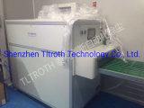 China n° 1 automático de los fabricantes de equipos de extracción de polvo/máquina de limpieza de la máquina Máquina de limpieza de la bandeja de coleccionista Removaldust polvo electroestática.