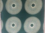 Fabriek Nieuwe Designs 100% Katoen  De Afrikaanse Was van Java drukt Stof af
