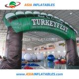 L'embuage des arcades/gonflable gonflable Arch pour louer et bon marché pour la vente d'arche gonflable