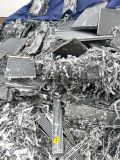Usine Saleing direct 99,9 % de pureté aluminium extrudé 6063 Fil d'aluminium Ferraille/Rebut