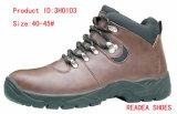 O homem botas de segurança (3H0103)