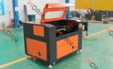 en découpage de laser de CO2 de commande numérique par ordinateur de vente et prix de machine de gravure