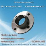 Gedraaide CNC van het roestvrij staal Precisie Delen, AutoVervangstukken