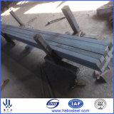 Barra d'acciaio del quadrato quadrato della barra d'acciaio di S20c AISI1020 Ss400 Q235