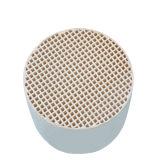 Catalizzatore di ceramica del riscaldatore del favo del favo di ceramica del rigeneratore di calore
