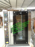 Machine de cuisson électrique automatique du pain / Four à convection électrique
