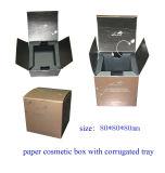 多彩で装飾的なペーパー包装ボックス