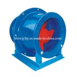 Ventilation와 Exhaust를 위한 저잡음 Centrifugal Duct Fan