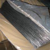중국 최고 판매 검정은 커트 철사, Straigt 커트 철사를 단련했다
