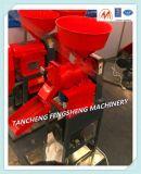 Huller кофейного зерна 6n40, машина песчинок маиса мозоли