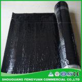 Aufbau-Baumaterial-Plastik-Sbs geänderte Rollenimprägniernmembrane