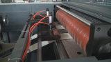 고속 웹 의무적인 생산 라인 일기 노트북 학생 연습장을 접착제로 붙이는 Flexo 인쇄 및 감기