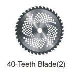 Lamierina dei denti