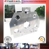 カスタムアルミニウム精密機械化