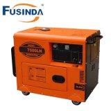 Generatore silenzioso diesel con Ce e ISO9001