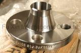ANSI300RF-Wn-Std schmiedete Schweißungs-Stutzen-Flansche