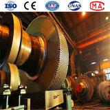 Rouleaux de meulage haute pression pour les industries du traitement du ciment et des minéraux