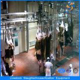 Strumentazione del macello della macchina del mattatoio della linea di macello del bestiame di Halal