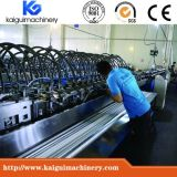 Stab-Rolle des reale Fabrik-automatische Gips-T, die Maschine bildet