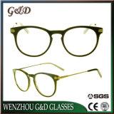 Het klassieke In het groot Frame Sr6019 van de Glazen van het Oogglas van Eyewear van de Acetaat Optische
