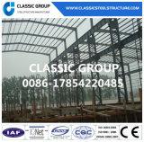 현대 Prefabricated 가벼운 강철 구조물 창고