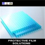 Professioneller schützender Film für Plastikblatt PET Film