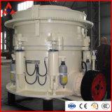 Trituradora de Cono Hidráulica con Garantía de Calidad y Funcionamiento Confiable.