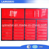 2017 New Design Hot Selling Heavy Duty Metal Storage Paching Us General Too Box