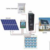 Панель 100W солнечного фотоэлемента электрической системы поли