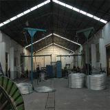 Clad de aluminio Steel Wire como Wire