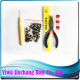 Ferramentas de extensão de cabelo (HT201JC10)