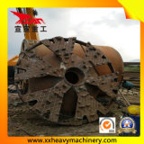 Full Tunnel Face Rock boring machine 4000mm