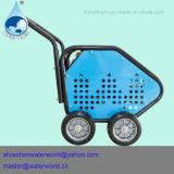 Máquina de alta presión de los tanques de la limpieza del producto de limpieza de discos