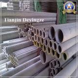 ステンレス鋼の継ぎ目が無い管ASTM (304L 316 310S C-276)