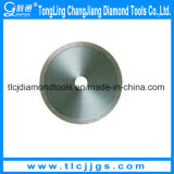 Laser Weld Diamond Circular Saw Blade for Marble
