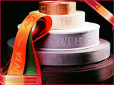 Ruban adhésif en tissu élastique en sous-vêtements Ruban jacquard