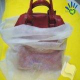 Tissu non-tissé en gros pour des sacs de cordon de module de produits de Digitals