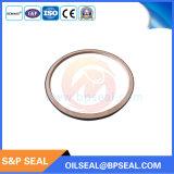 Пылезащитное уплотнение 200*218*10 из пеноматериала масляного уплотнения кольца для Бенц