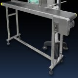 Máquina de impressão da impressora do código da impressora Inkjet