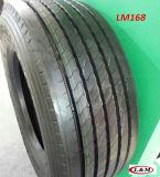 Покрышка 385/55r22.5 тележки Longmarch (385/55R22.5 385/55R19.5)