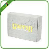 Boîtes pliantes ondulées personnalisées