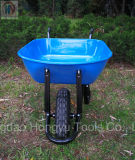 Truper 모형 남아메리카 시장 외바퀴 손수레 5FT