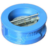 Válvula de retenção de bolacha de alta qualidade Padrão DIN ANSI