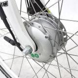 2017 앞 바퀴 허브 모터, Jb-Tdb28z를 가진 새로운 전기 도시 자전거