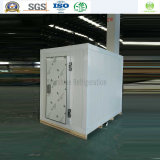 ISO, SGS approuvé PU / Pur / PIR Stockage à froid pour viande / légumes / fruits / produits laitiers / boissons